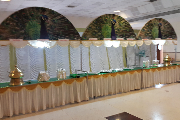 Marriage Caterers in Coimbatore