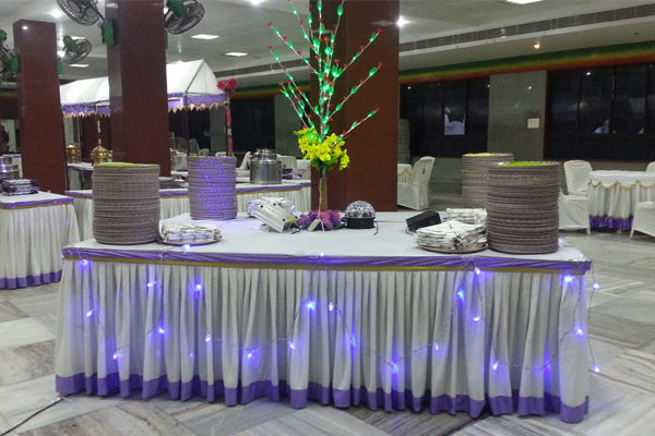 Marriage Catering Service in Coimbatore
