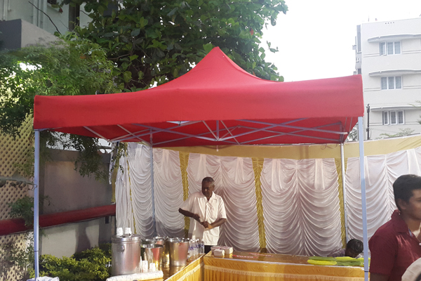 South Indian Catering Services in Coimbatore