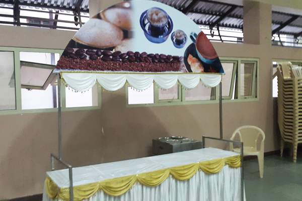 Best Brahmin Marriage Catering in Coimbatore