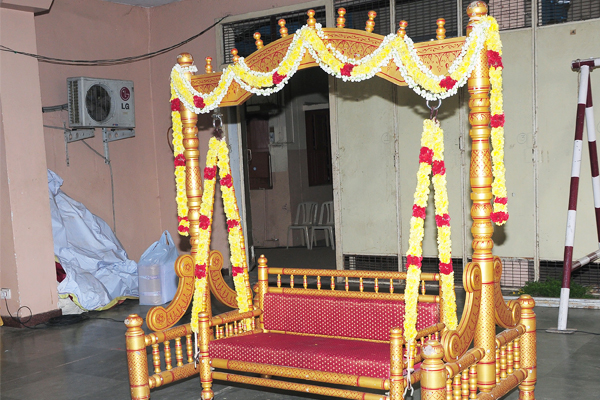 Brahmin Wedding Services in Coimbatore