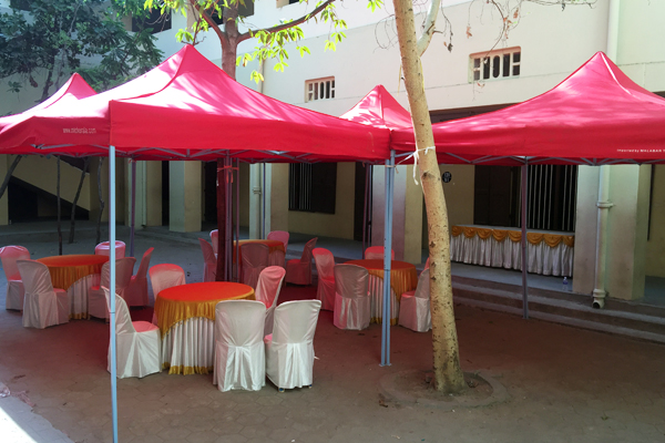 Birthday Catering Service in Coimbatore