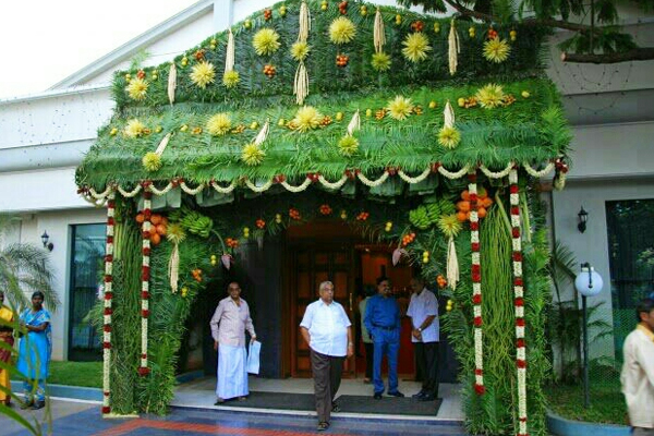 Event Management in Coimbatore