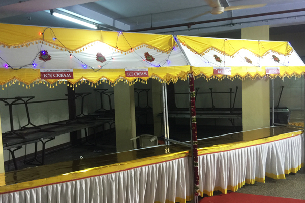 Veg Catering Service in Coimbatore