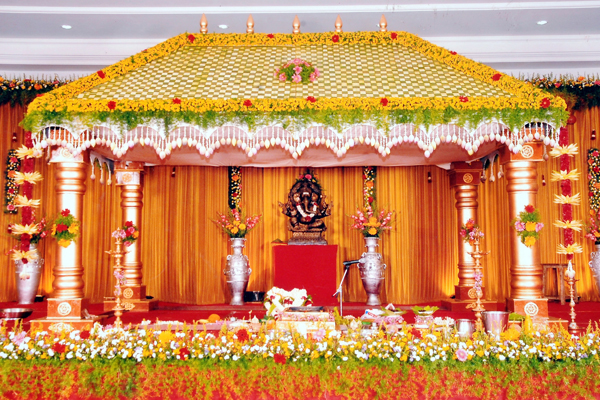 Wedding Services in Coimbatore