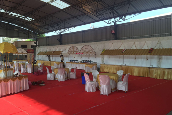 Wedding Caterer in Coimbatore
